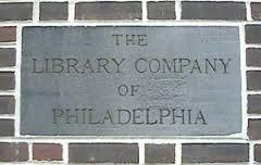 The Library Company of Philadelphia(1314 Locust St)