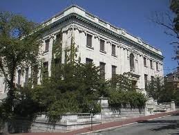 Thirty Sixth Dist Court Libr(421 Madison St)