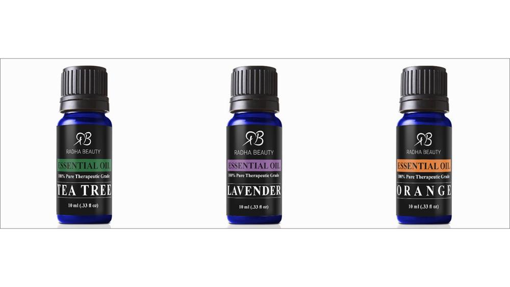 100%精纯芳香疗法精油,优惠76%!