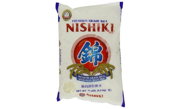 NISHIKI日本米享低价