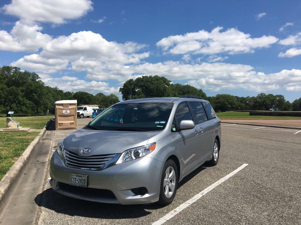 休斯顿 机场旅游购物接送包车服务