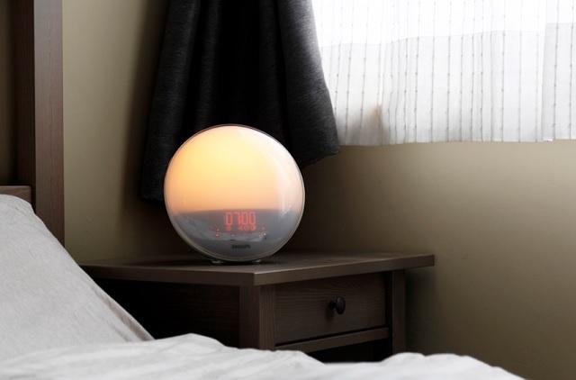 Philips 飞利浦 小巨蛋唤醒灯