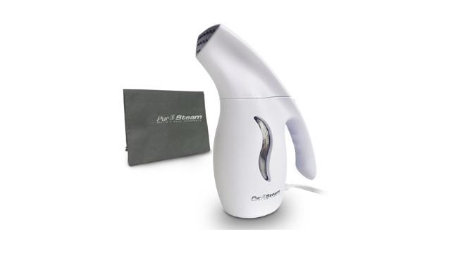 PureSteam 便携挂烫机