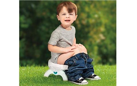 OXO 2合1 幼儿便携马桶(三色可选择)