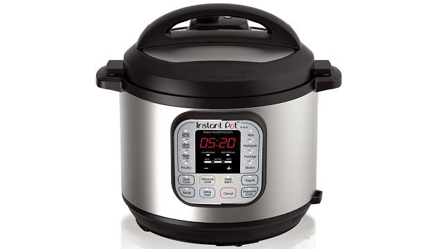 【$99.95】 Instant Pot七合一多功能压力锅