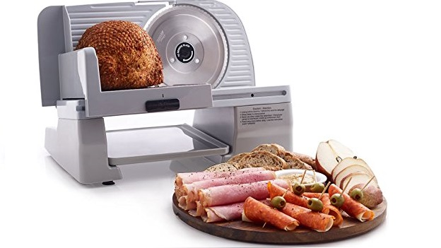 Chef's Choice 609 电动切肉片机