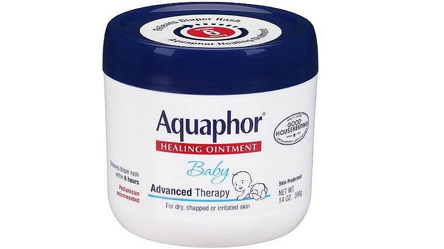 Aquaphor宝宝万用修复膏大瓶装 14oz/396g