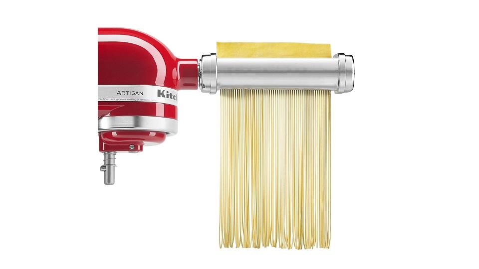 KitchenAid搅拌机不锈钢面条3件组