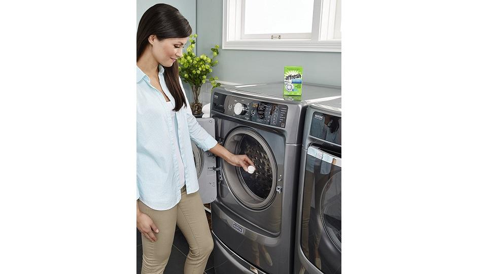 Affresh洗衣机清洁剂-6片装 8.4oz
