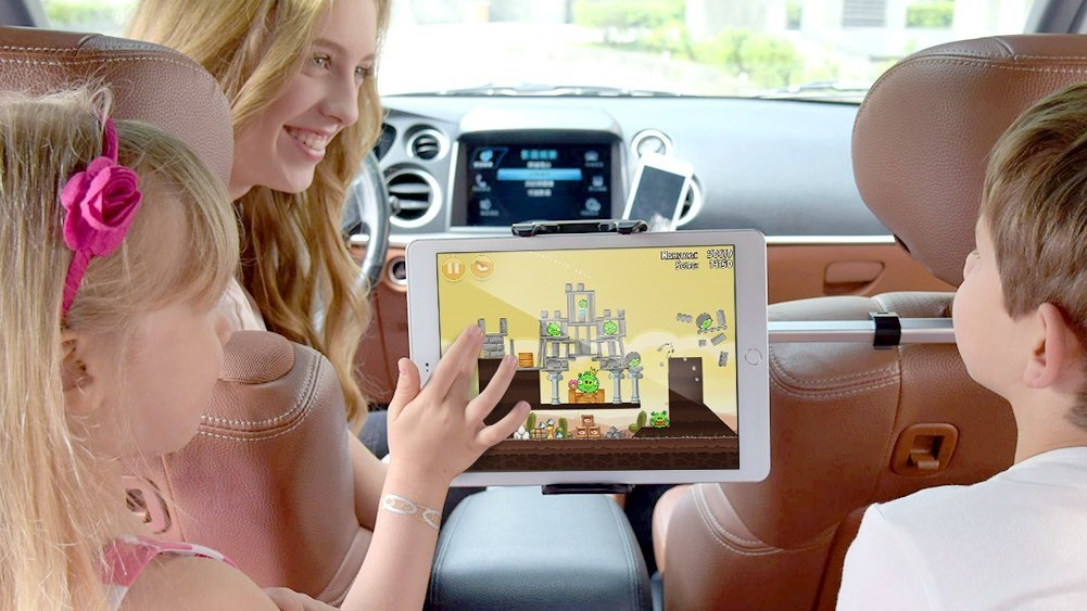iKross通用平板电脑支撑架  360度可延伸