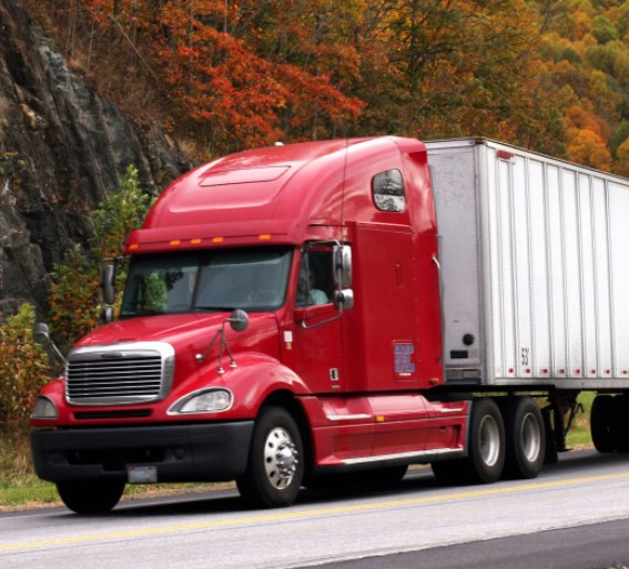 卡车公司高薪招聘  短途卡车司机